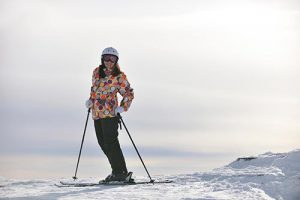 ski board